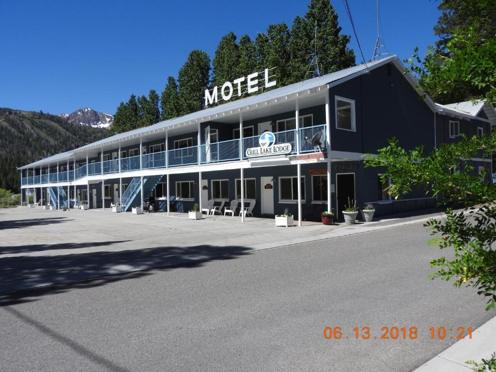 Gull Lake Lodge