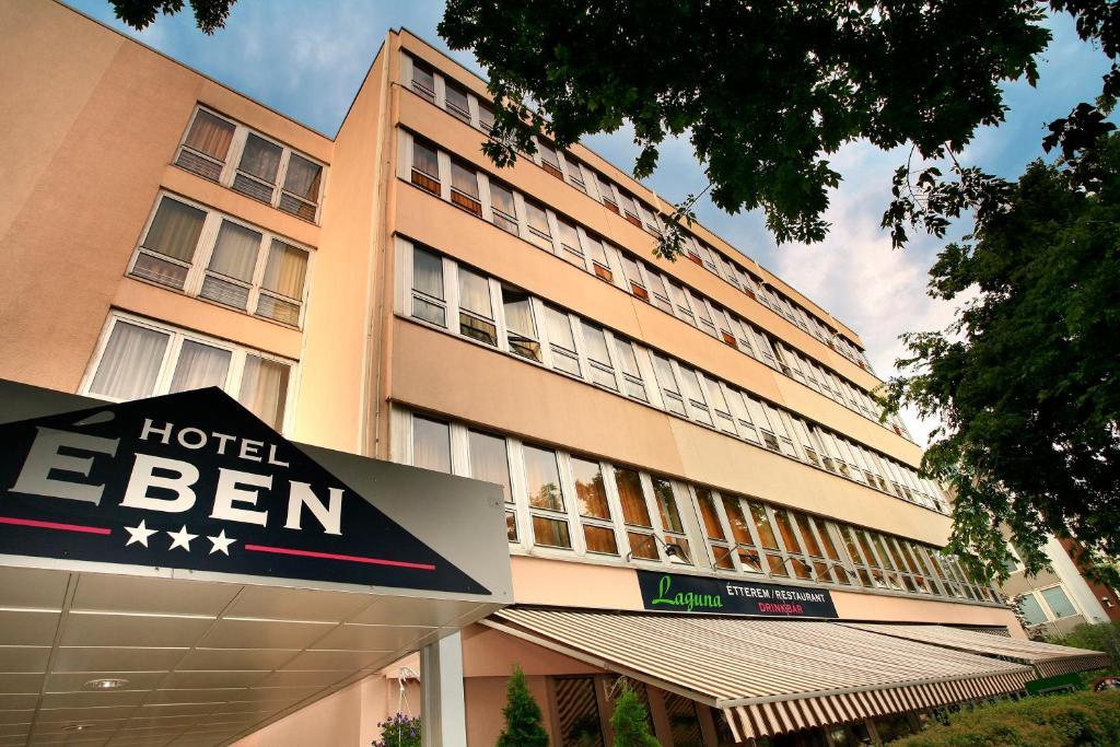Hotel Eben Budapest, Hungary
