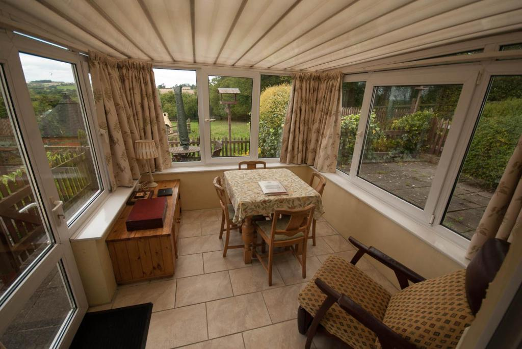 Greyfield Farm Cottages - Laterooms