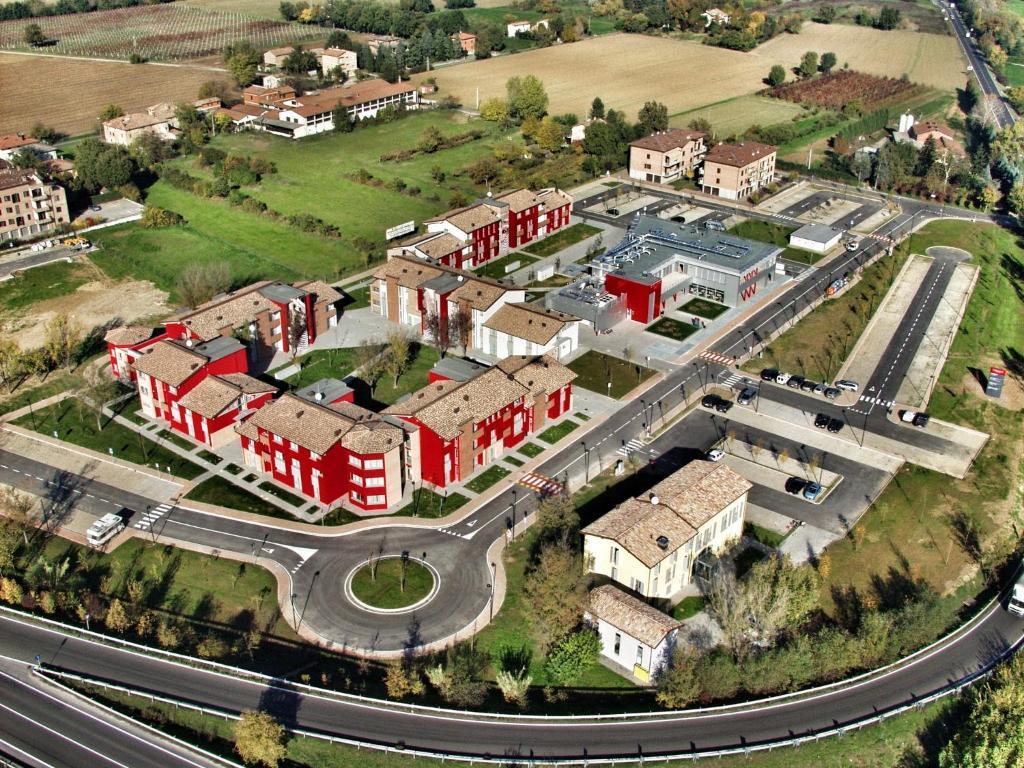 Hotel Maranello Village Maranello, Italy