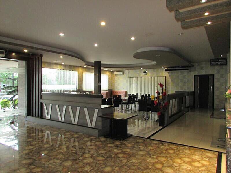 Grand Krakatau Hotel Serang 6 2 10 Harga Terkini 2021