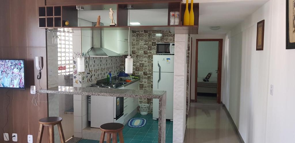 Apartamento Lyceu