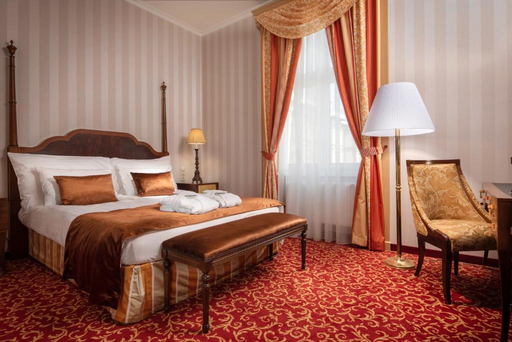 Ensana Grand Margaret Island Budapest Updated 2021 Prices