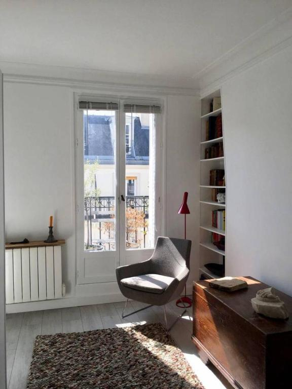 Modern Studio In Paris With Balcony Paris Updated 2021 Prices