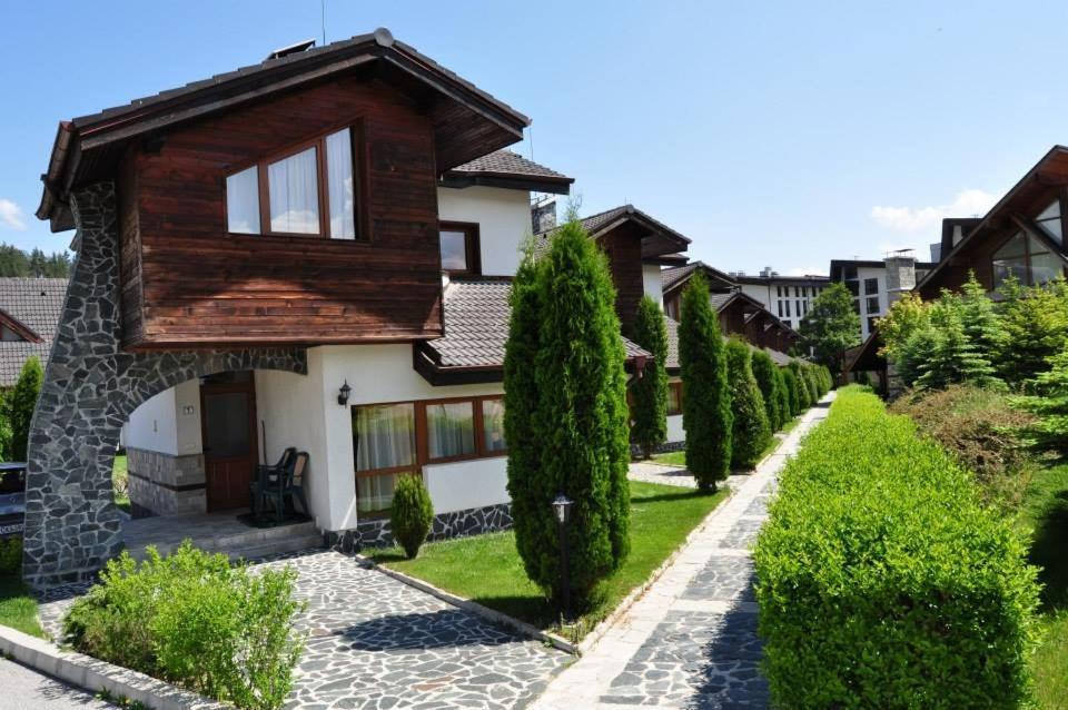 Redenka Holiday Club Bansko, Bulgaria