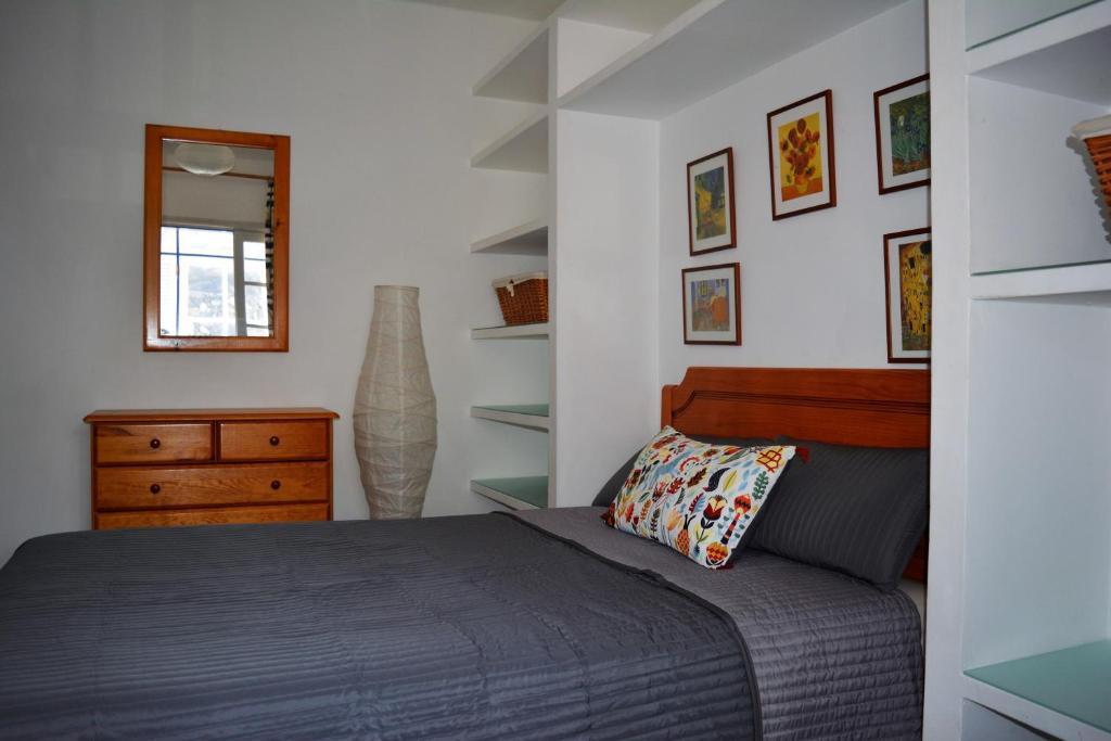 Hotel Costa Calero - Laterooms