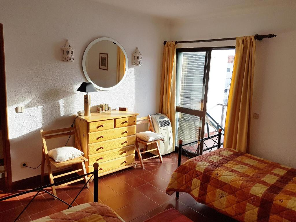 Hotel Carvoeiro Sol - Laterooms