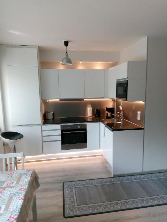 Parantolankatu Modern One Room Apartment Hyvinkaa Finland Booking Com