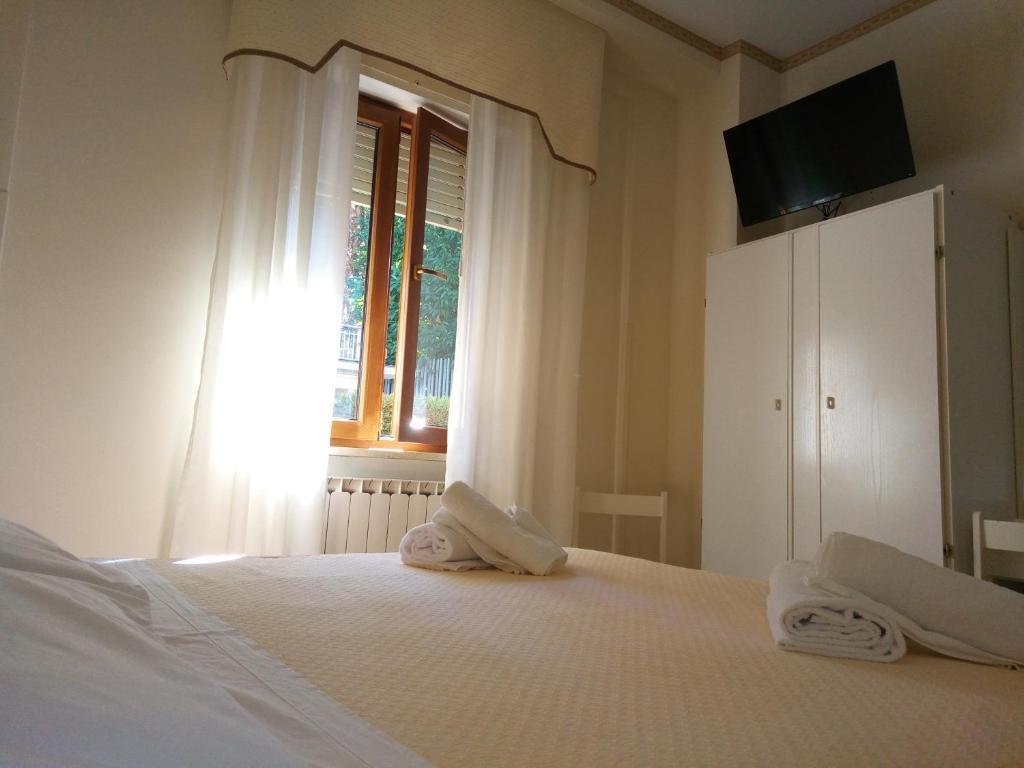 Hotel Fleming Fiuggi, Italy