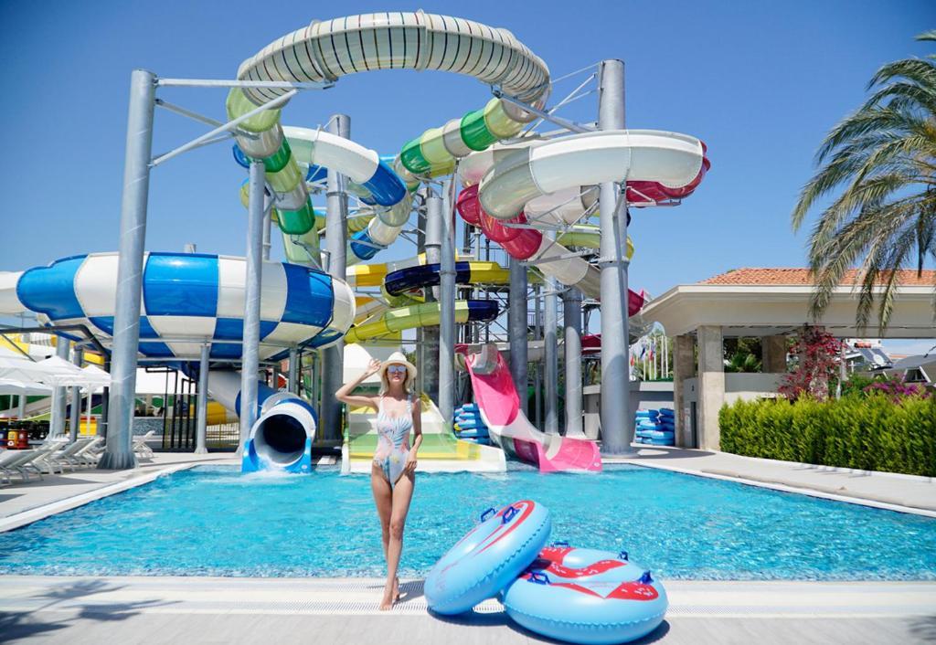 Queen S Park Tekirova Resort Spa Tekirova Updated 2021 Prices