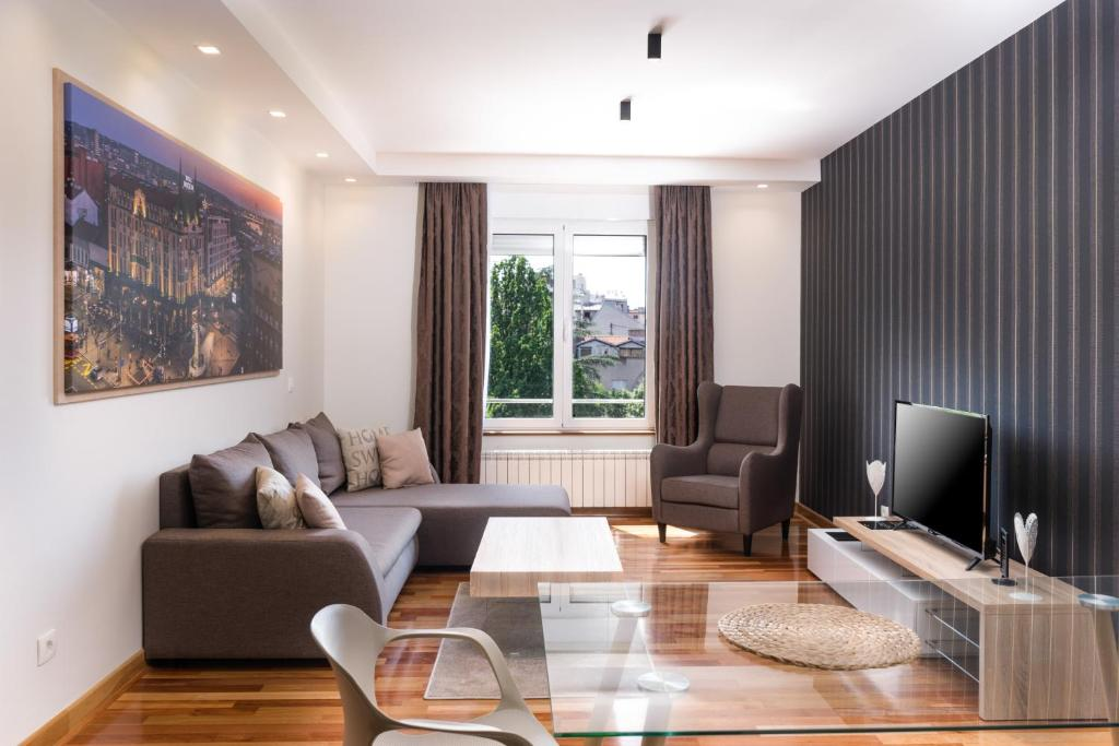 Apartments Feel Belgrade, Belgrade – Updated 2021 Prices