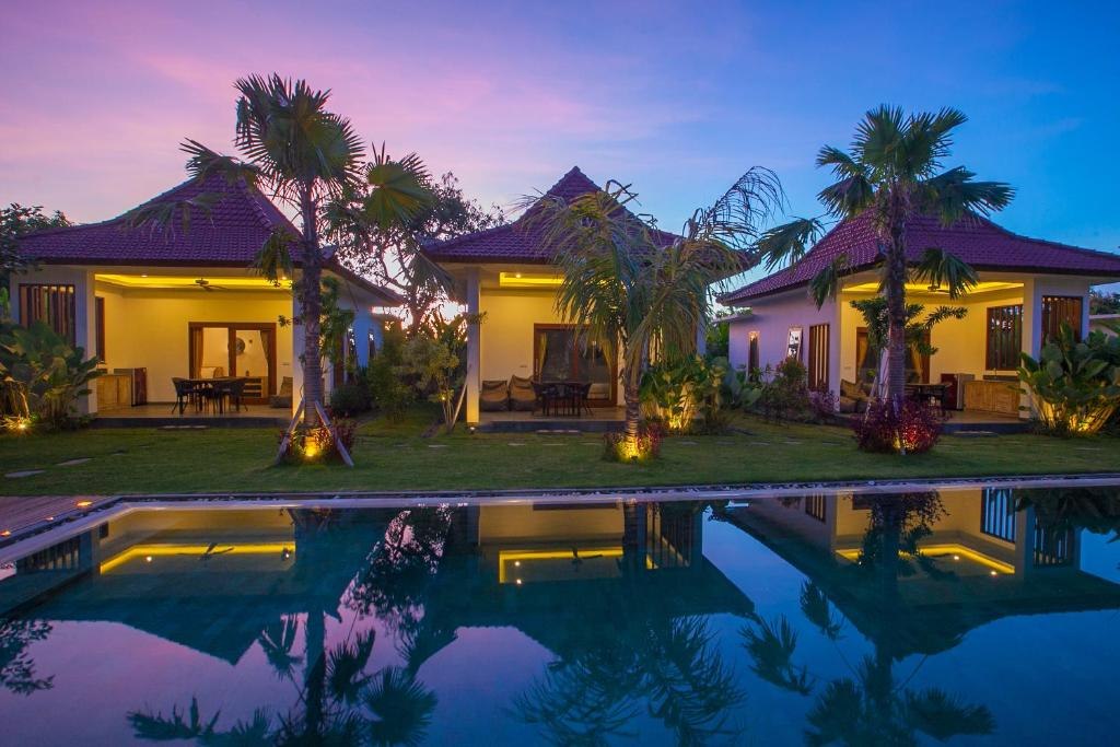 Bali Mynah Villas Resort Jimbaran Updated 2021 Prices