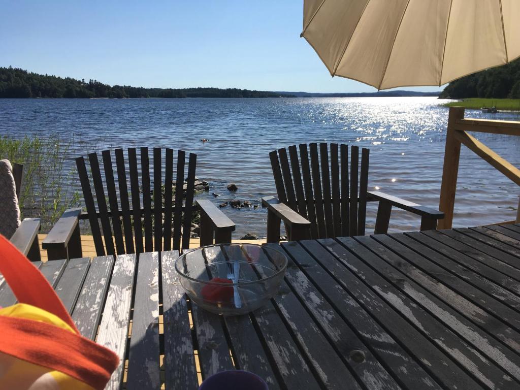 Sommarhemmet Öresjö, Trollhättan – Tarifs 2020