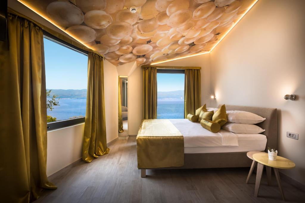 Hotel Vinotel Gospoja Vrbnik, Croatia