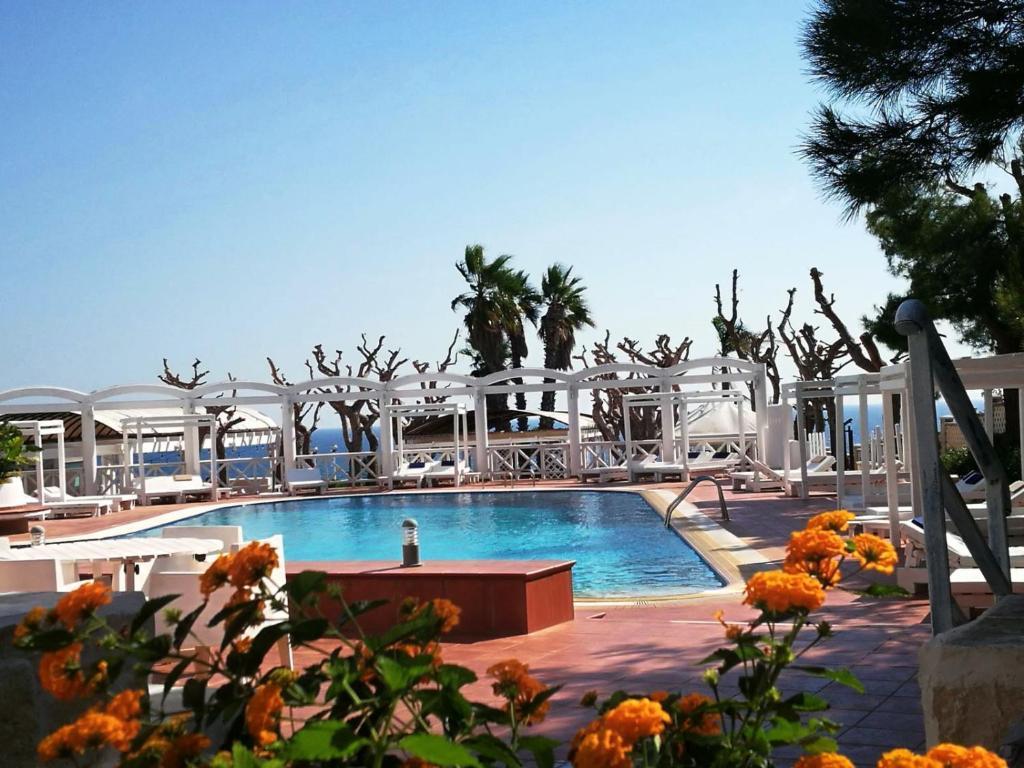 Hotel Residence La Corvetta Monopoli Updated 2021 Prices