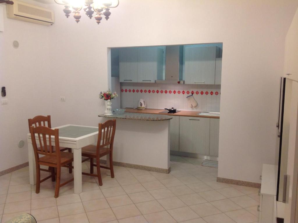 Appartamento al mare Puglia