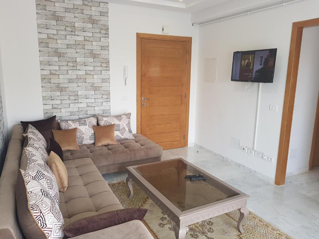 Appartement S 1 Jardin De Carthage Tunisi Prezzi Aggiornati Per Il 2021
