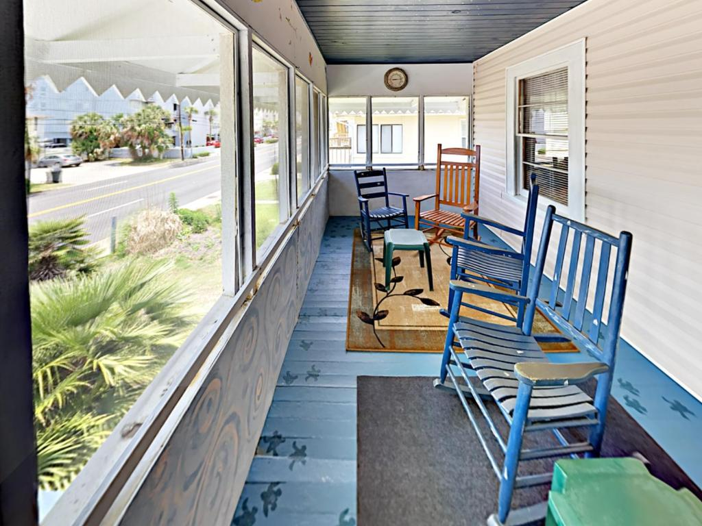 922 South Ocean Blvd Home