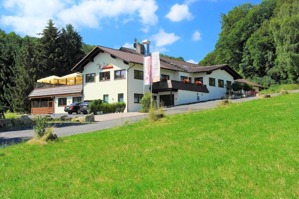 Landhotel Windlicht Krombach, Germany