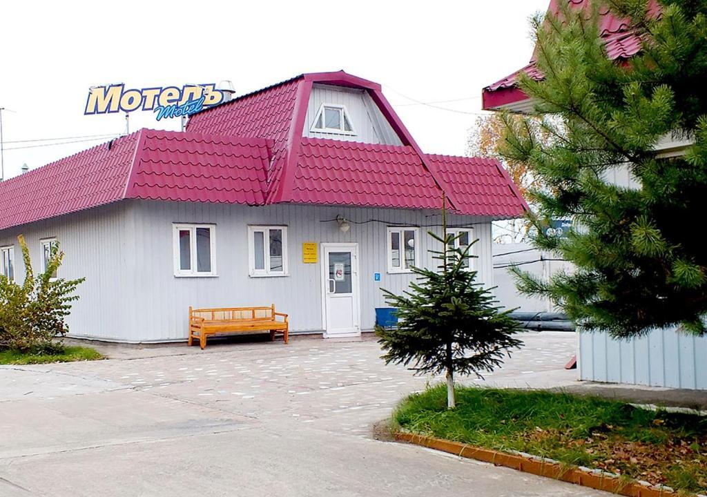 """Мотель - Центр отдыха """"Сосновка"""""""