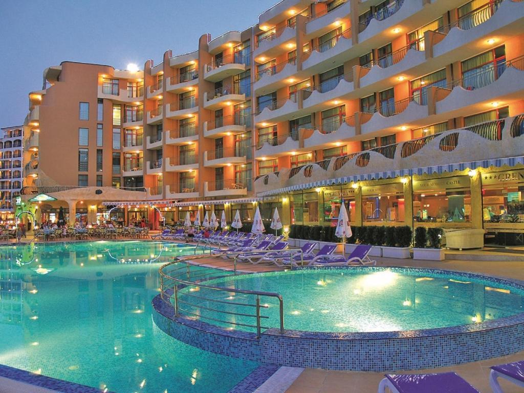 Grenada Hotel - All Inclusive Sunny Beach, Bulgaria