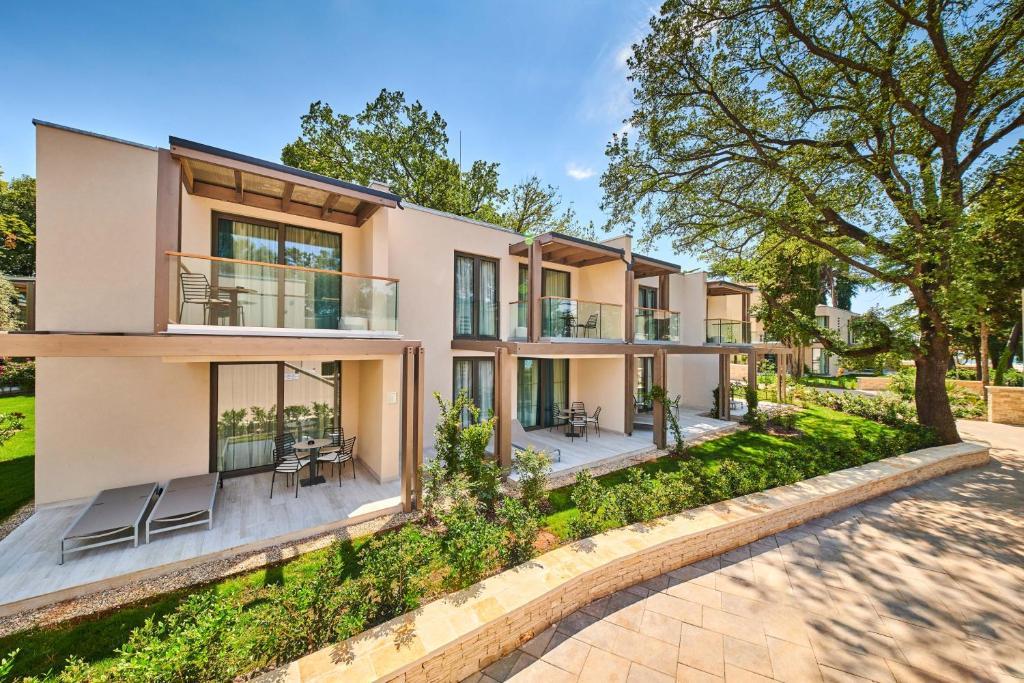 Garden Suites & Rooms Sol Umag for Plava Laguna Umag, Croatia