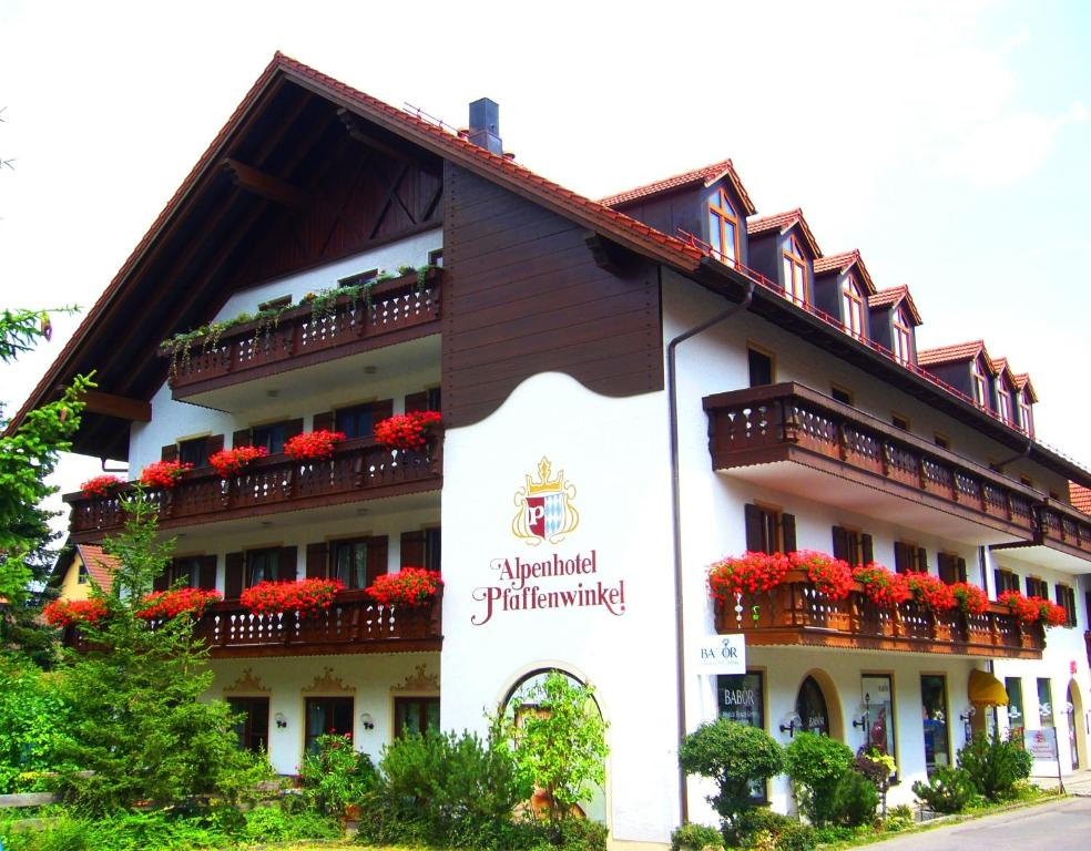 Hotels In Böbing
