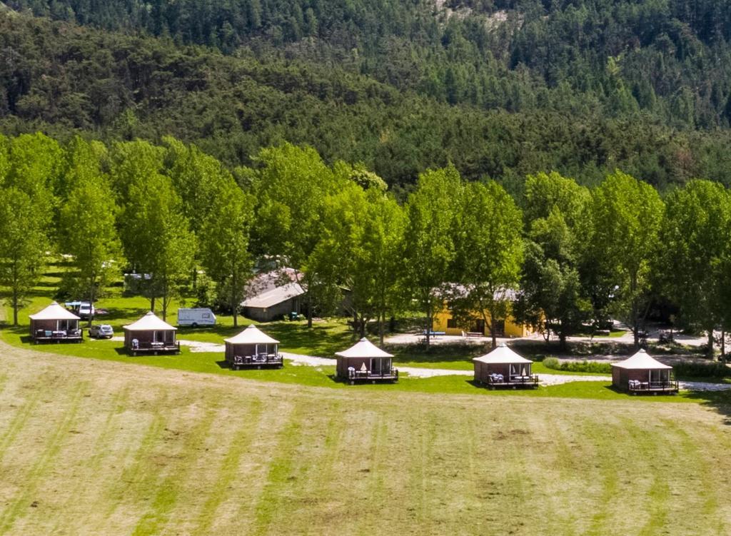 Camping du Villard
