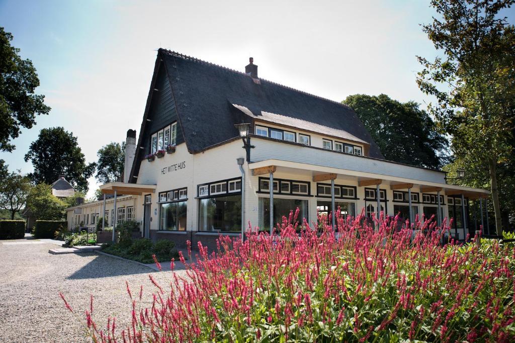 Hotel Restaurant Het Witte Huis Olterterp, Netherlands