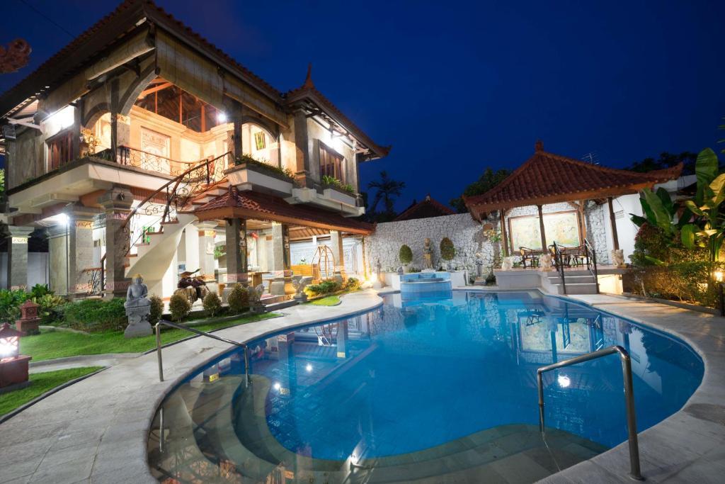 Mudha Bali Villa Sanur 4 Bedrooms Indonesia Booking Com