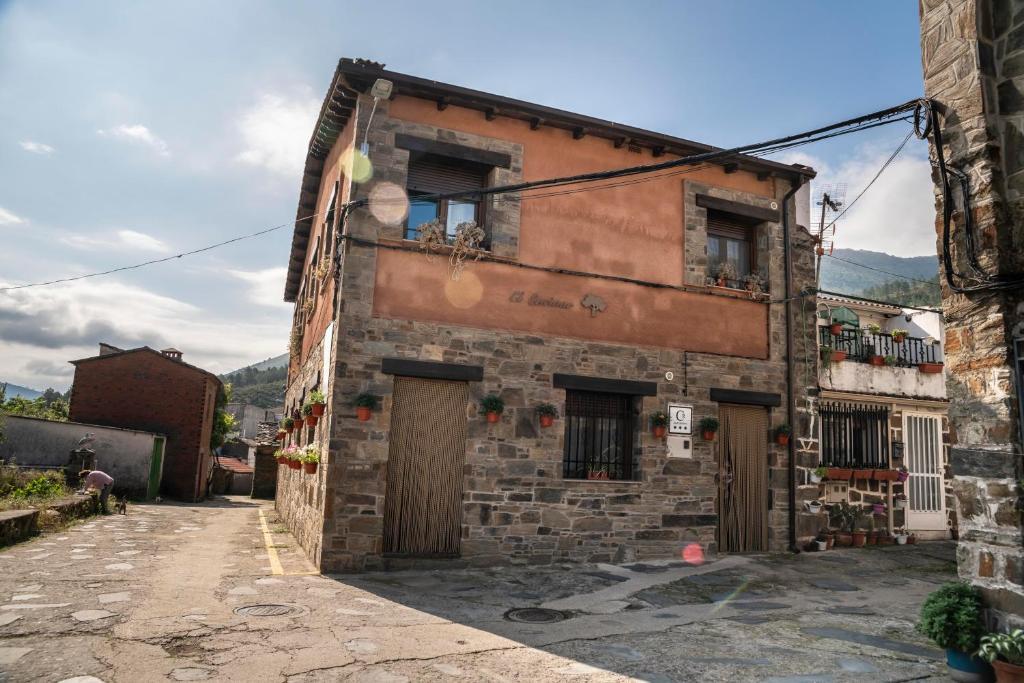 Casa El Encinar