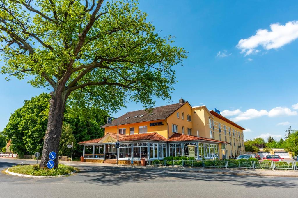 Komfort-Hotel Katerberg Luchow, Germany