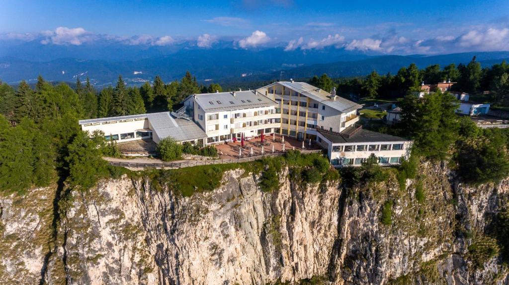 Panorama Hotel Penegal Mendola, Italy
