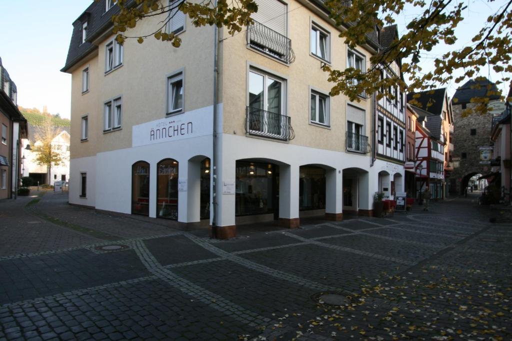 Hotel Annchen Bad Neuenahr-Ahrweiler, Germany