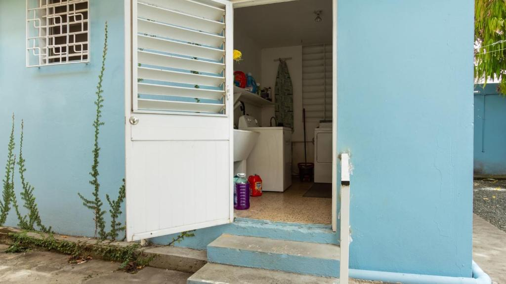 Calle Hollanda 1 Bedroom Home