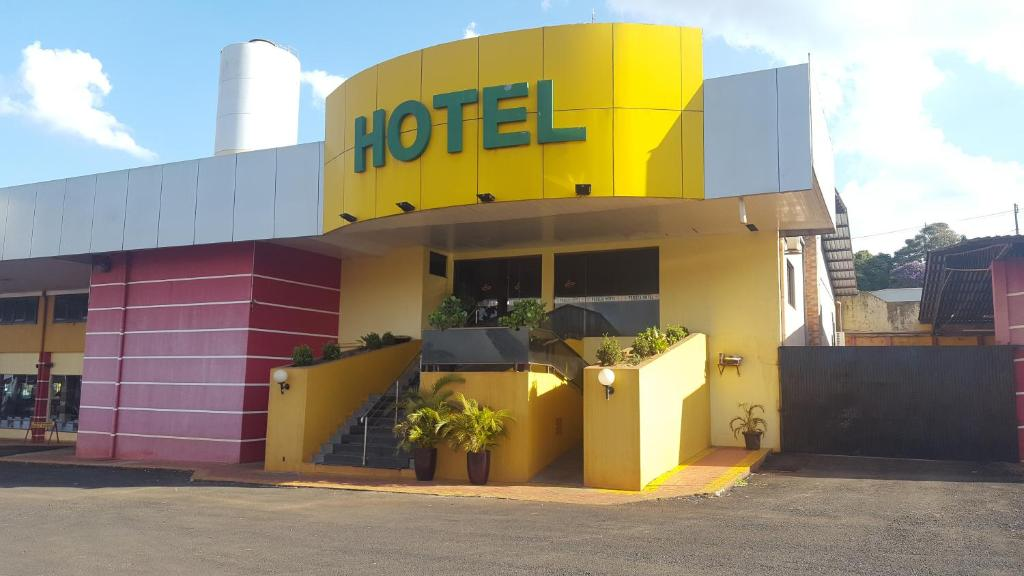 Hotel Peroza Corbelia