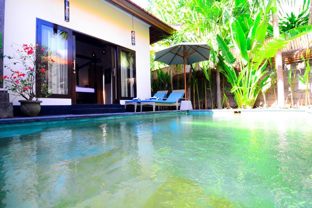 Villa Tanjung Sanur Bali Indonesia Booking Com