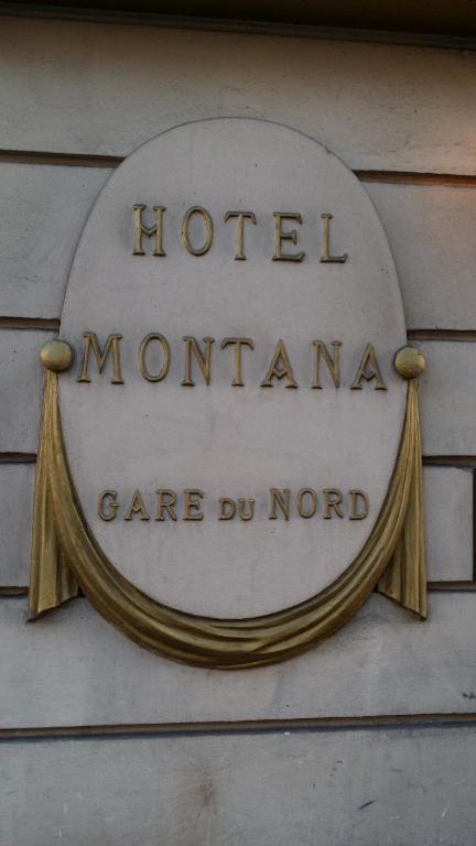 Hotel Montana Lafayette Paris, France