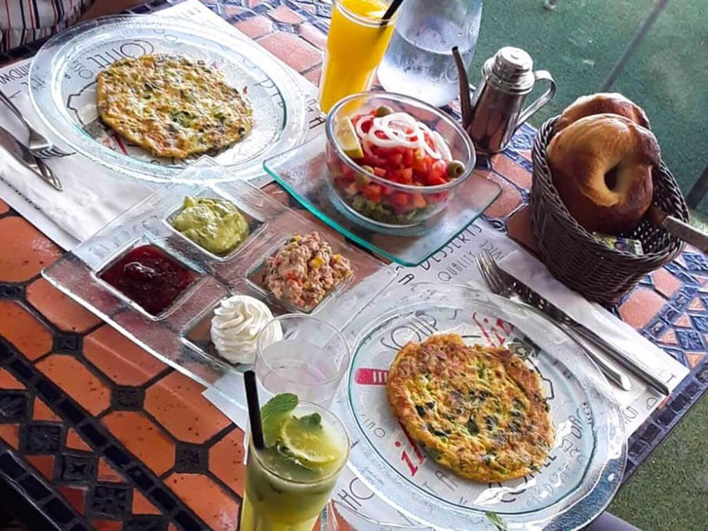 Guesthouse Mali Country Hospitality Eilat Israel Booking Com