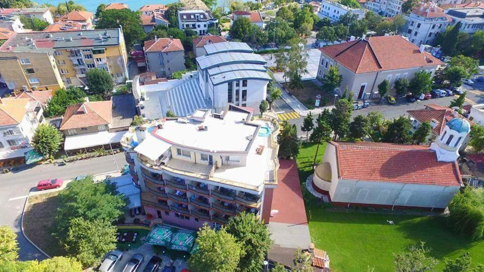 Family Hotel Diana Tsarevo, Bulgaria