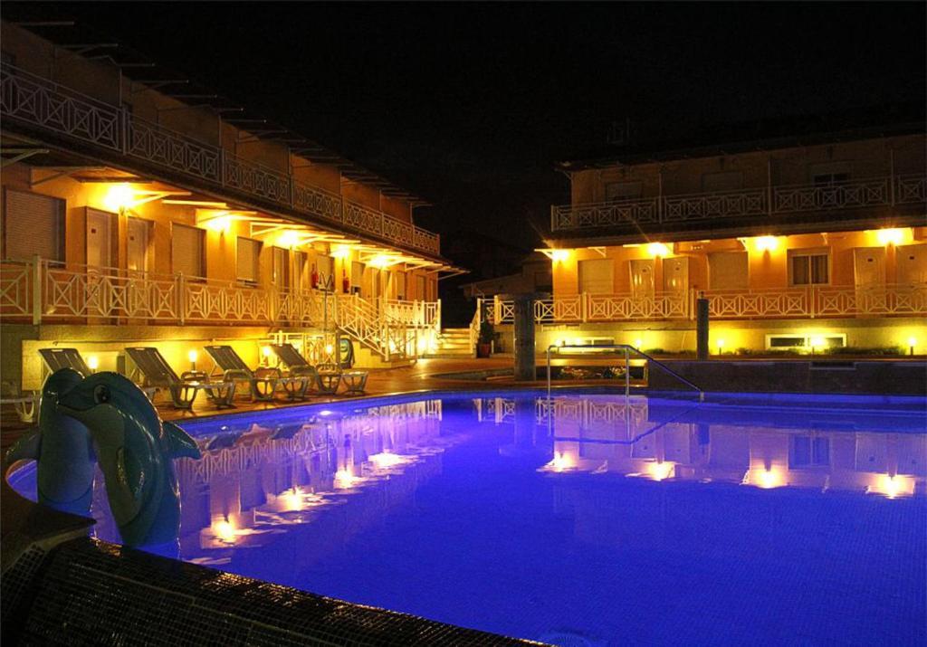 Hotel Sun Galicia