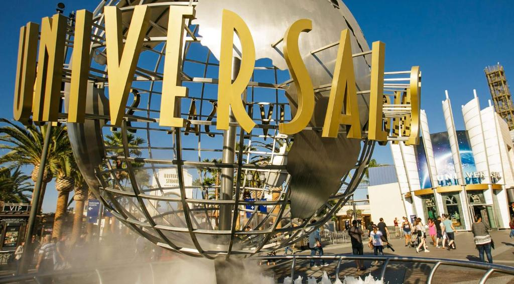 Universal Studios Hollywood Crowd Calendar 2022.Aparthotel Universal Studios Hollywood Los Angeles Usa Booking Com