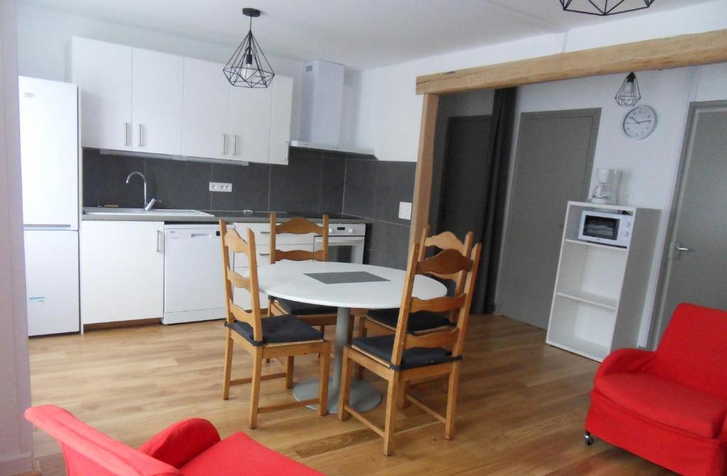 Appartement au coeur des Monts du Cantal
