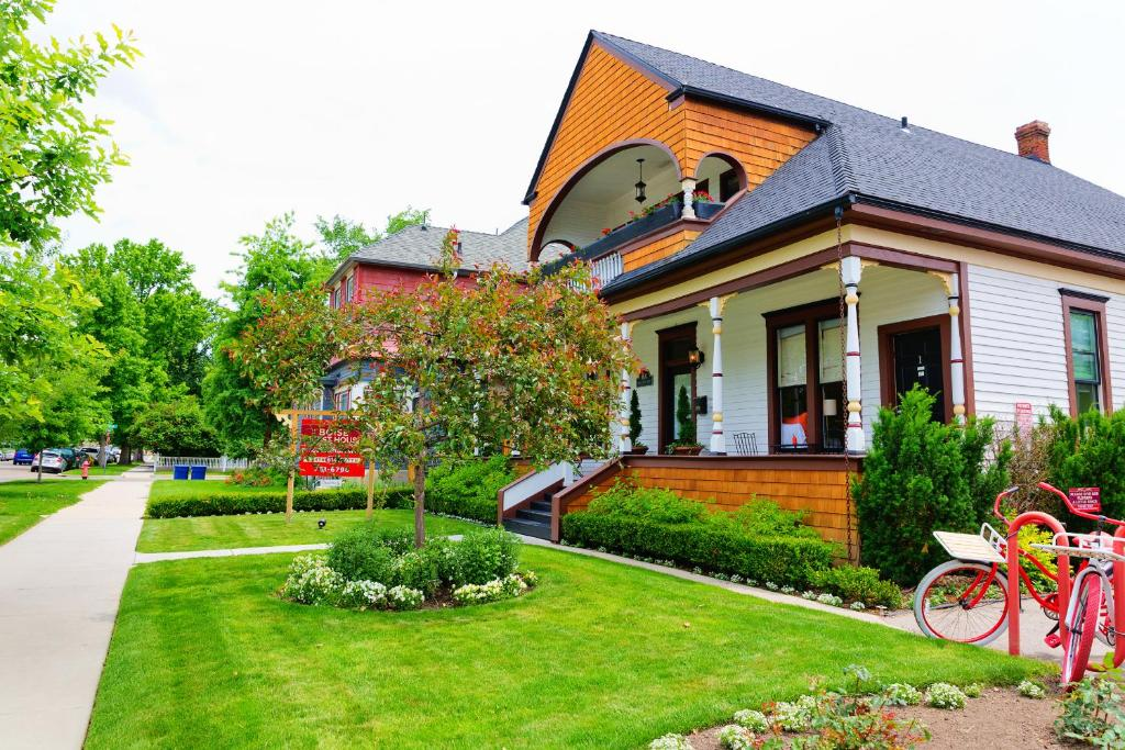 Boise Guest House Id Booking Com