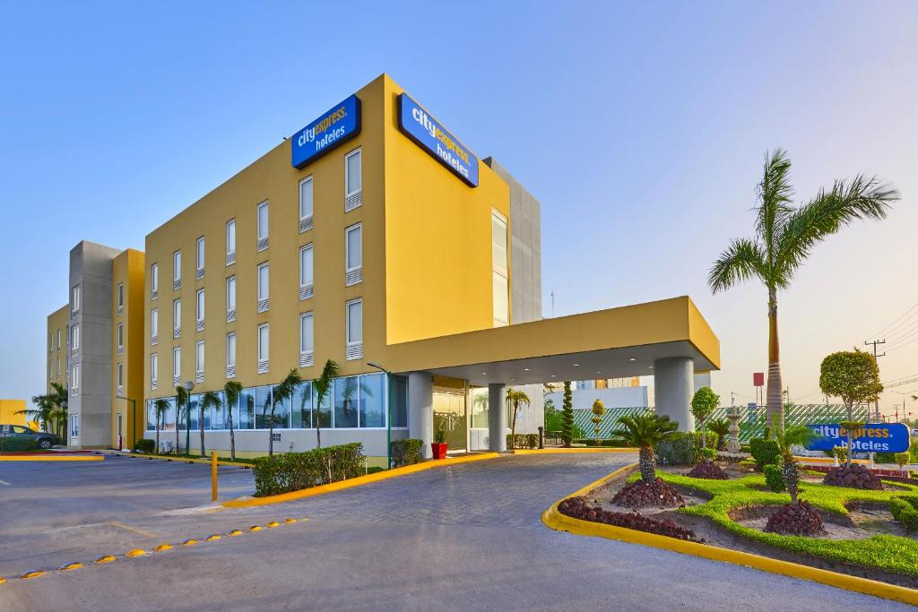 City Express Reynosa Reynosa Updated 2020 Prices