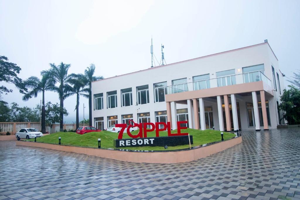 7 Apple Resort Lonavala