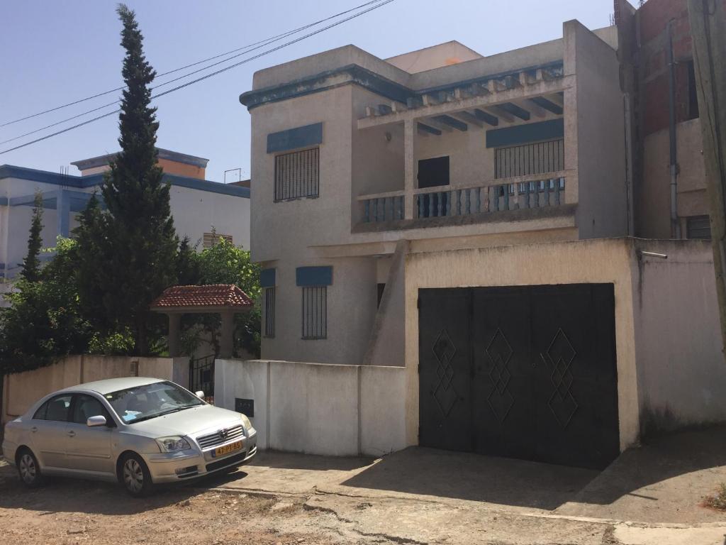 Naima appartment