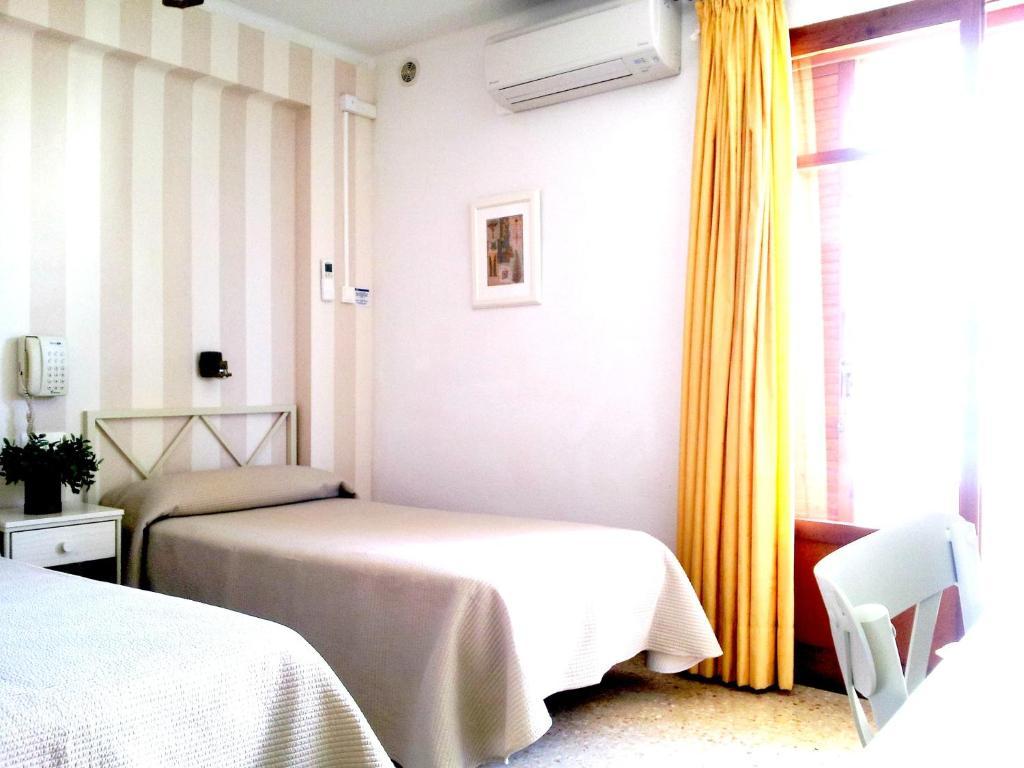 Hotel Tramontana Benicassim, Spain