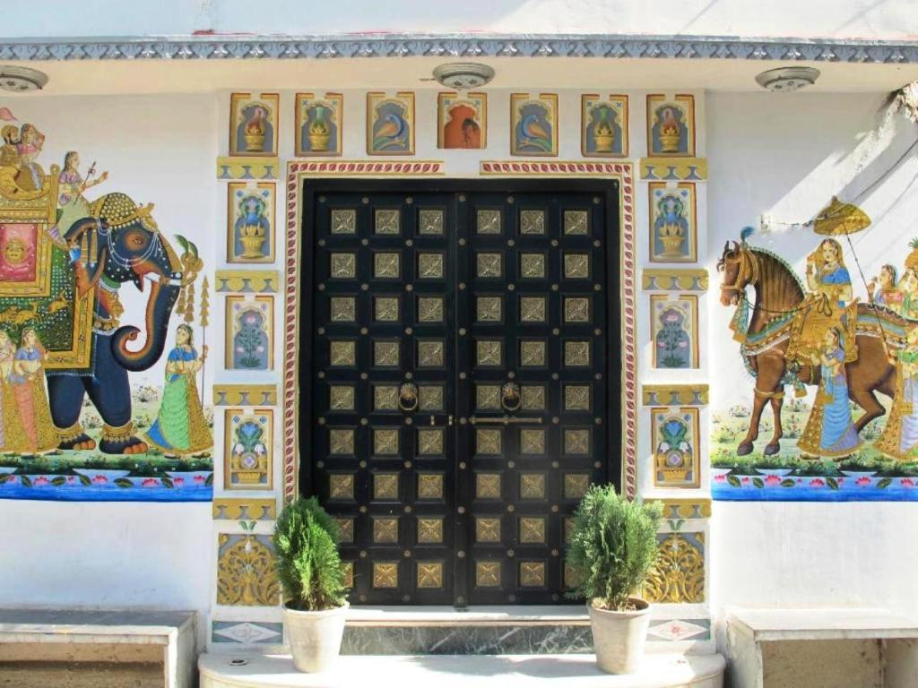 The Little Prince Heritage Home Udaipur 7 9 10 Updated 2021 Prices