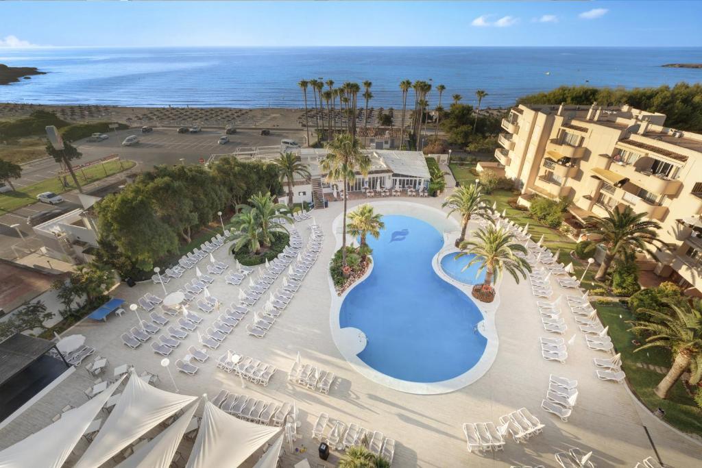 Vista de la piscina de THB Sa Coma Platja o alrededores
